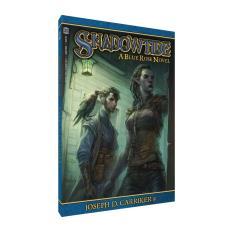 Shadowtide - A Blue Rose Novel