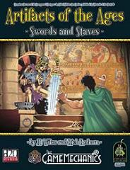 Artifacts of the Ages - Swords & Staves