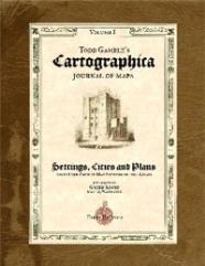 Todd Gamble's Cartographica