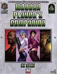 Modern Player's Companion