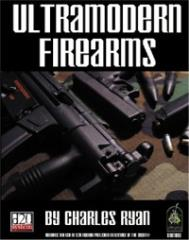 Ultramodern Firearms (d20)