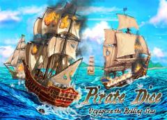 Pirate Dice - Voyage on the Rolling Seas