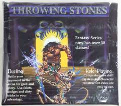 Throwing Stones Box Set