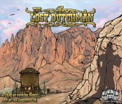 Lost Dutchman, The