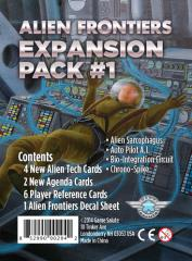 Expansion Pack #1