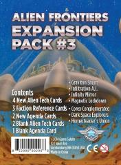 Expansion Pack #3