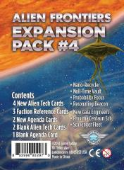 Expansion Pack #4