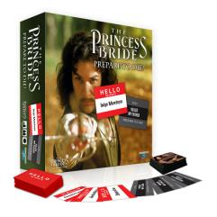 Princess Bride, The - Prepare to Die! (1st Edition)