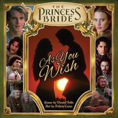 Princess Bride, The - As You Wish