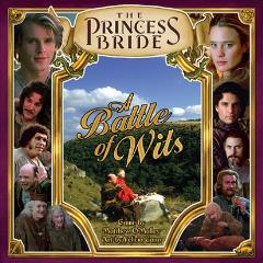 Princess Bride, The - A Battle of Wits