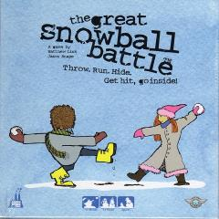 Great Snowball Battle, The