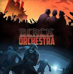 Black Orchestra (1st Edition)