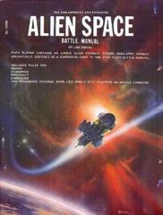 Alien Space Battle Manual (Expanded Edition)