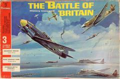 Battle of Britain, The (Long Box Edition)