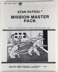 Star Patrol - Mission Master Pack