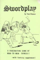 Swordplay (Revised Edition)