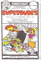Superdudes