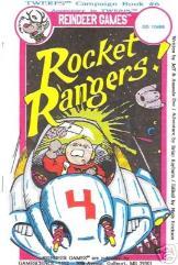 Rocket Rangers!