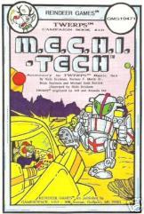 M.E.C.H.I.-Tech