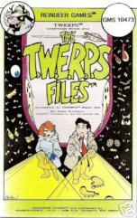 T.W.E.R.P.S. Files, The
