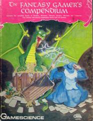 Fantasy Gamer's Compendium, The (1st Edition)
