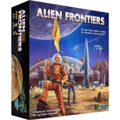 Alien Frontiers (4th Printing)