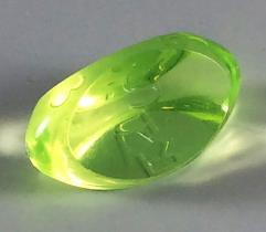 D3 Peridot (Laser Yellow)
