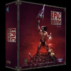 Epic Death!