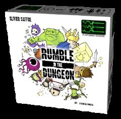 Rumble in the Dungeon