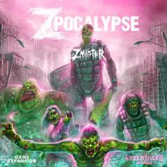 Zmaster Expansion