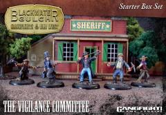 Vigilance Committee, The - Starter Box Set