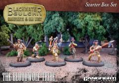 Bloodwolf Tribe, The - Starter Box Set