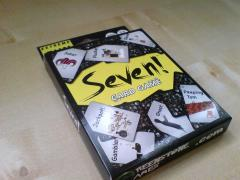Seven!