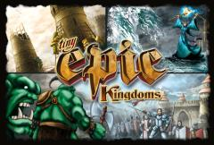 Tiny Epic Kingdoms (1st Edition)