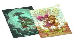 Goblins Drool, Fairies Rule! - Puzzle Set
