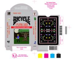 8-Bit Playing Cards - Original Deck