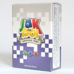 Jak and Poi - Alpha Deck