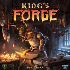King's Forge (1st Edition)