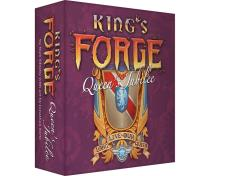 King's Forge - Queen's Jubilee Expansion (1st Edition)