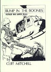 Bump in the Boonies - Vietnam War Games Rules