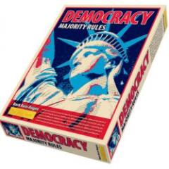 Democracy - Majority Rules