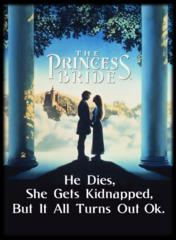 ShuffleTech - The Princess Bride, Westley and Buttercup (50)