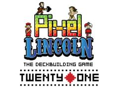 Pixel Lincoln - Twenty-One