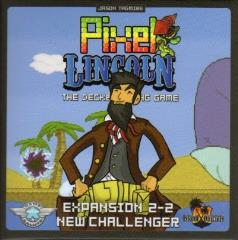 New Challenger Expansion