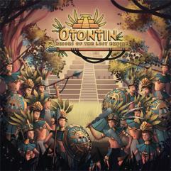 Otontin - Warriors of the Lost Empire