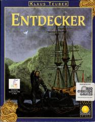 Entdecker (1st Edition)
