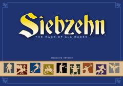 Siebzehn - The Race of All Races