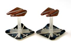 Tholian Heavy Cruiser 2-Pack #2