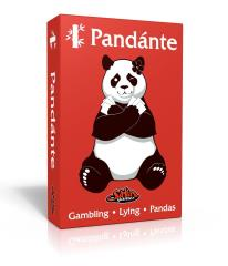 Pandante Basic (1st Edition)