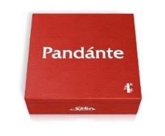 Pandante Deluxe (2nd  Edition)